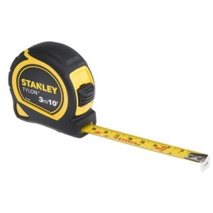 Stanley 3M/10FT Nylon Tape Measure