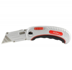 Folding Quicklock Knife