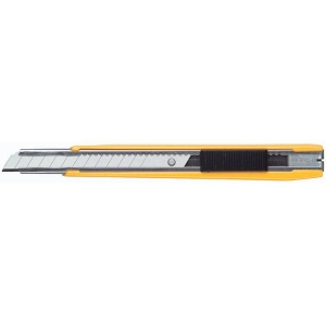 Autolock Cutter Yellow Deluxe