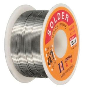 Solder Wire 0.8mm 100G Reel