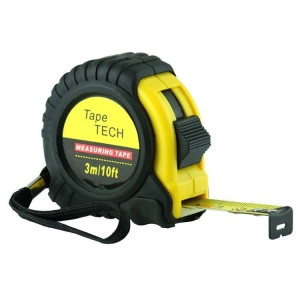 3m/10ft Tape Measure - TapeTech