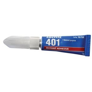 Loctite Adhesive 5 -20 Seconds 3G