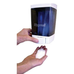 Hexoff Foaming Hand Wash Dispenser