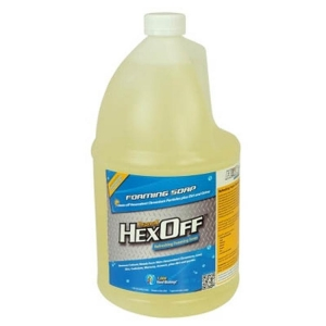 Hexoff Foaming Hand Wash 1 Gal