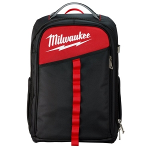Milwaukee Low Profile Backpack