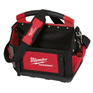 Milwaukee PACKOUT Jobsite Storage Tote 380mm (15 Inch)