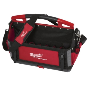 Milwaukee PACKOUT Jobsite Storage Tote 500mm (20 Inch)