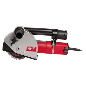 Milwaukee WCE30-0 125mm Wall Chaser 1500W