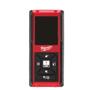 Milwaukee Laser Distance Measurer 45M