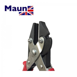 Maun Parallel Action Pliers With Side Cutters 200mm