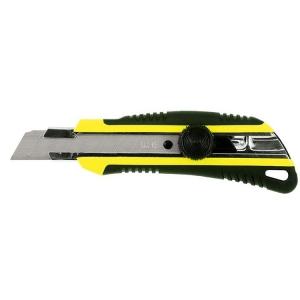 Rhino-Grip Yellow 18mm Screwlock Cutter