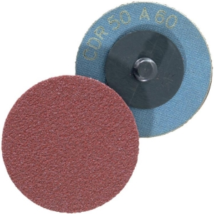 Pferd Abrasive Combi Disc External Thread 50mm 80 Grit