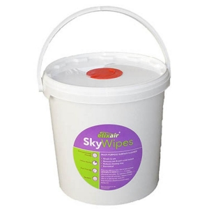 Skywipes Tub 300 Wipes-Multipurpose