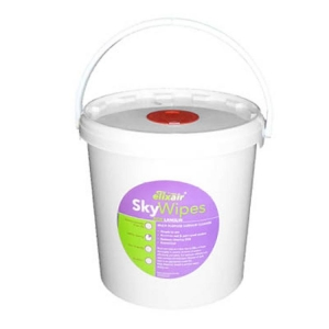 Skywipes Tub 300 Wipes-Non-Lanolin