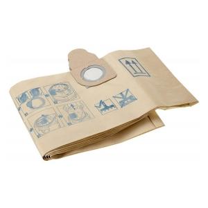 Nilfisk Filter Bag (Pack Of 5)