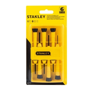 STANLEY PRECISION S/D SET