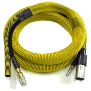 Air Vac Work Hose 1.5 Inch X 1In X 10Ft
