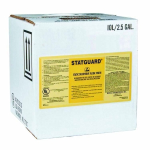 Statguard Floor Finish 10L, Desco