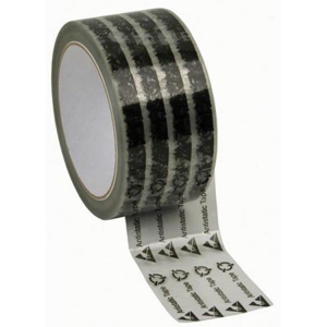 50mm ESD Cellulose Tape With Symbols