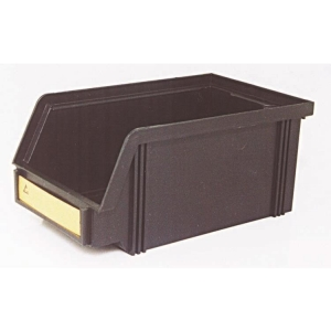 Conductive Storage Bin 175X100X75mm - Click for more info