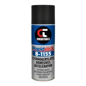 Chemtools Cyanoacrylate Activator Acetone Based