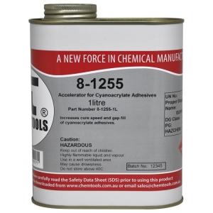 Chemtools Cyanoacrylate Activator Ipa Based 1L