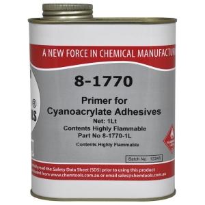 Chemtools Cyanoacrylate Primer 1L