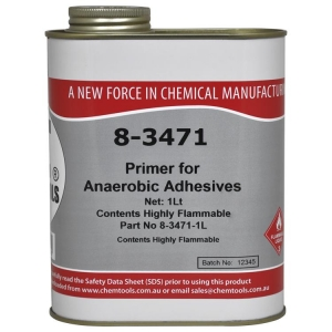Chemtools Primer For Anaerobic Adhesives 1L