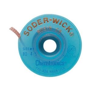 Soder-Wick Spool 0.8mm Rosin