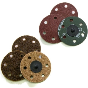 1 In Tr Abrasive Assortment Pack