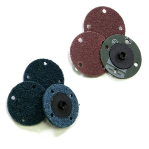 1 In Ts Abrasive Assortment Pack