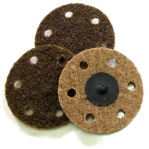 2 Inch Disc, Coarse, Tr, 250 Pk
