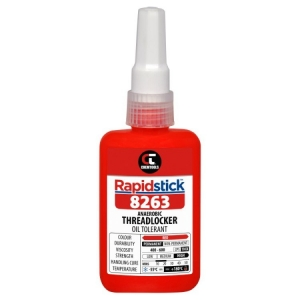 Chemtools Oil Resistant High Strength Threadlocker