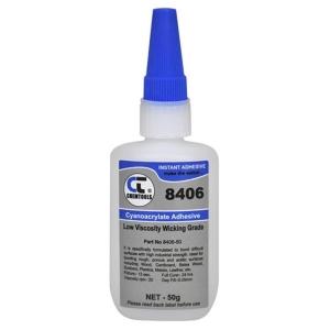 Chemtools Wicking Grade Cyanoacrylate 50G