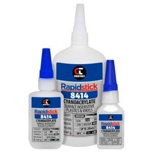 Chemtools Modified Ethyl Cyanoacrylate 20G