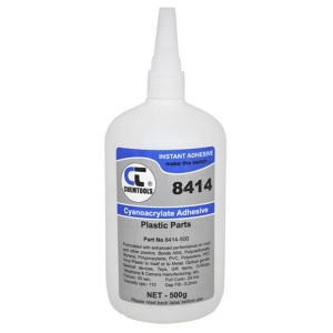 Chemtools Modified Ethyl Cyanoacrylate 500G