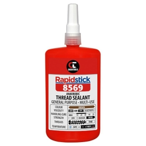 Chemtools Thread Sealant, High Performance 250Ml