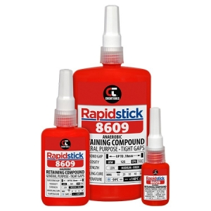 Chemtools Fast Curing Retaining Compound 10Ml