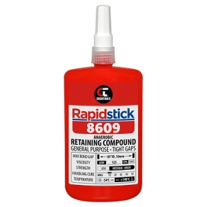 Chemtools Fast Curing Retaining Compound 250Ml