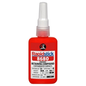 Chemtools Retaining Compound Fast Curing/High Stre