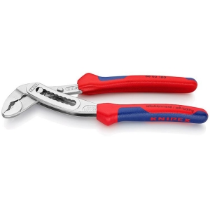 Knipex Alligator Chrome Plated 180 mm