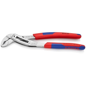 Knipex Alligator Pliers Chrome Plated 250 mm