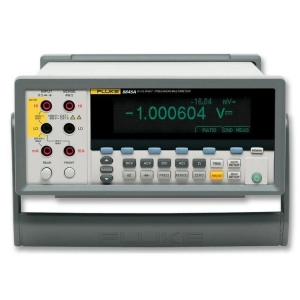 Fluke, 6.5 Digit Precision Multimeter, 35Ppm