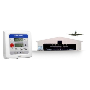 Aircraft Inflator Dual Display Lcd