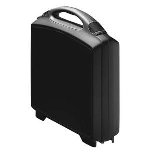 Xtra Bag Black Pp Case 296 X 230 X 76mm