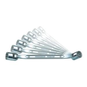 Stahlwille Set Nr 29/7 Flex Socket Spanners