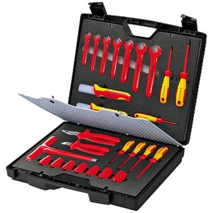 Knipex Standard Tool Case