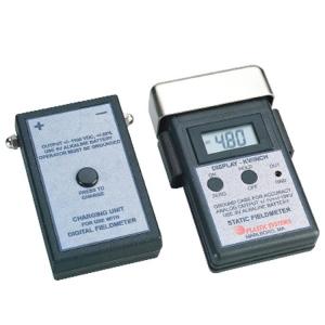 Desco Digital Field Meter