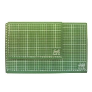 Green Cutting Mat A2 600x450mm