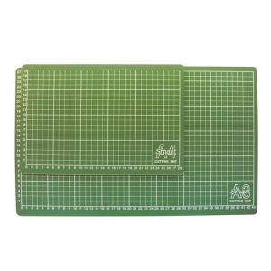 Green Cutting Mat A3 450x300mm